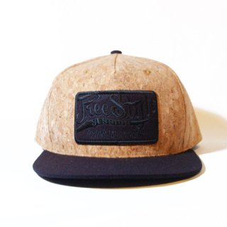FREESTYLE SESSION JAPAN <br>2016 SNAPBACK<br>(CORK)<img class='new_mark_img2' src='//img.shop-pro.jp/img/new/icons47.gif' style='border:none;display:inline;margin:0px;padding:0px;width:auto;' />