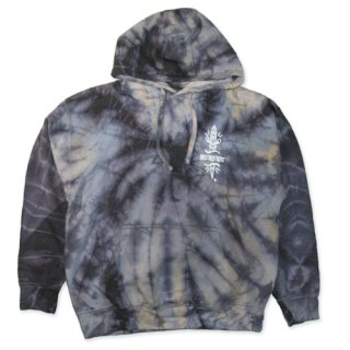 DESTROY TOYS TIE DYE HOODIE<img class='new_mark_img2' src='//img.shop-pro.jp/img/new/icons47.gif' style='border:none;display:inline;margin:0px;padding:0px;width:auto;' />