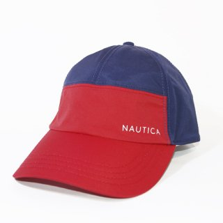 NAUTICA 7PANEL CAP<img class='new_mark_img2' src='//img.shop-pro.jp/img/new/icons47.gif' style='border:none;display:inline;margin:0px;padding:0px;width:auto;' />