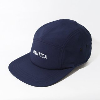 <img class='new_mark_img1' src='//img.shop-pro.jp/img/new/icons34.gif' style='border:none;display:inline;margin:0px;padding:0px;width:auto;' />NAUTICA <br>NYLON 5PANEL CAP<br>(NAVY)