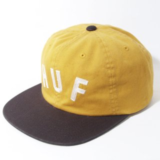 HUF SNAPBACK CAP<img class='new_mark_img2' src='//img.shop-pro.jp/img/new/icons47.gif' style='border:none;display:inline;margin:0px;padding:0px;width:auto;' />