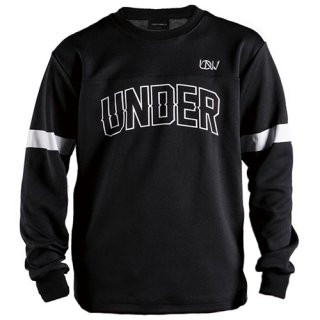 UNDERWORLD HOCKEY JERSEY (WHITE LOGO)<img class='new_mark_img2' src='//img.shop-pro.jp/img/new/icons47.gif' style='border:none;display:inline;margin:0px;padding:0px;width:auto;' />