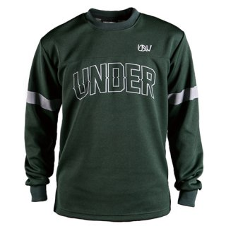 UNDERWORLD HOCKEY JERSEY (GREEN)<img class='new_mark_img2' src='//img.shop-pro.jp/img/new/icons47.gif' style='border:none;display:inline;margin:0px;padding:0px;width:auto;' />