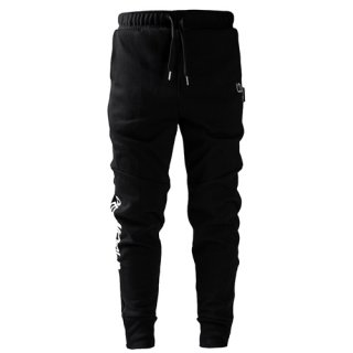 <img class='new_mark_img1' src='//img.shop-pro.jp/img/new/icons55.gif' style='border:none;display:inline;margin:0px;padding:0px;width:auto;' />UNDER WORLD Functional Sports Pants (BLACK)
