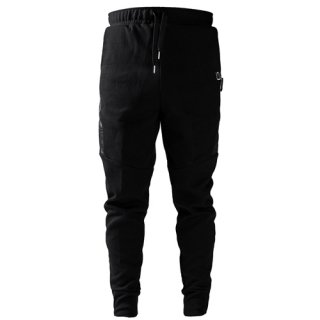 <img class='new_mark_img1' src='//img.shop-pro.jp/img/new/icons55.gif' style='border:none;display:inline;margin:0px;padding:0px;width:auto;' />UNDER WORLD SR-1 Functional Sports Pants (BLACK)
