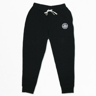 <img class='new_mark_img1' src='//img.shop-pro.jp/img/new/icons1.gif' style='border:none;display:inline;margin:0px;padding:0px;width:auto;' />TOPNATION SINCE97 SWEAT PANTS (BLACK)