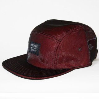 SERIOUS SPIN CAP <br>(MAROON)<img class='new_mark_img2' src='https://img.shop-pro.jp/img/new/icons55.gif' style='border:none;display:inline;margin:0px;padding:0px;width:auto;' />