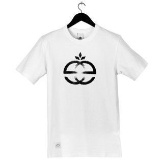 ELADE ICON MARKER T-SHIRT(WHITE)<img class='new_mark_img2' src='//img.shop-pro.jp/img/new/icons47.gif' style='border:none;display:inline;margin:0px;padding:0px;width:auto;' />