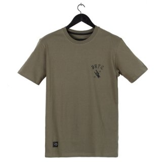 <img class='new_mark_img1' src='//img.shop-pro.jp/img/new/icons1.gif' style='border:none;display:inline;margin:0px;padding:0px;width:auto;' />ELADE OUR THEORY T-SHIRT(OLIVE)