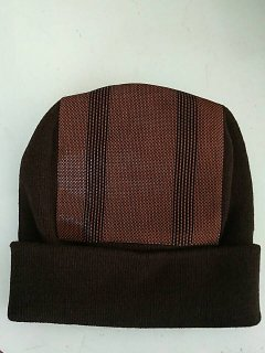 SPIN CAP (BROWN/BROWN)