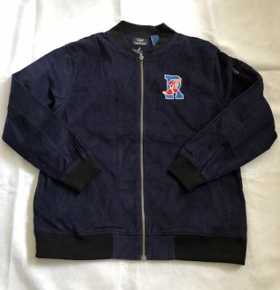 <img class='new_mark_img1' src='//img.shop-pro.jp/img/new/icons34.gif' style='border:none;display:inline;margin:0px;padding:0px;width:auto;' />REP DIG IT CORDUROY JACKET<br> (NAVY)