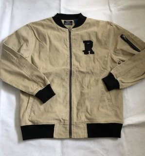 <img class='new_mark_img1' src='//img.shop-pro.jp/img/new/icons34.gif' style='border:none;display:inline;margin:0px;padding:0px;width:auto;' />REP DIG IT CORDUROY JACKET<br> (KHAKI)