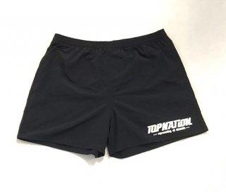 TOPNATION SHORTS<br>(BLACK)
