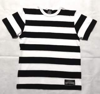 TOPNATION <br>BORDER T-SHIRTS