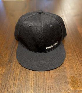 TOPNATION<br>SNAPBACK CAP<br>(BLACK)