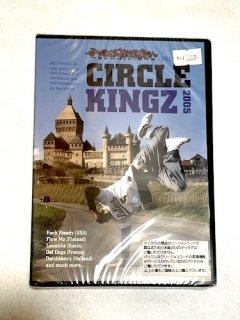 CIRCLE KINGZ 2005