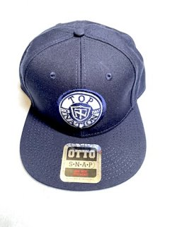 <img class='new_mark_img1' src='https://img.shop-pro.jp/img/new/icons1.gif' style='border:none;display:inline;margin:0px;padding:0px;width:auto;' />TOPNATION SINCE97 <br>SNAPBACK CAP<br>(NAVY)