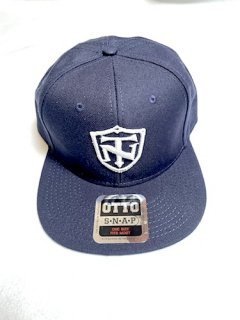 <img class='new_mark_img1' src='https://img.shop-pro.jp/img/new/icons1.gif' style='border:none;display:inline;margin:0px;padding:0px;width:auto;' />TOPNATION SHIELD<br>SNAPBACK CAP<br>(NAVY)