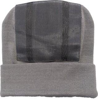 SPIN CAP (GREY/SILVER)