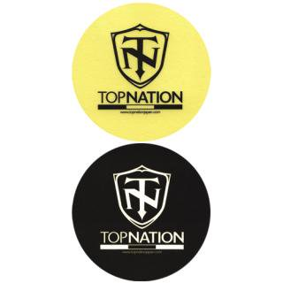 TOPNATION SHIELD LOGO Sticker<img class='new_mark_img2' src='//img.shop-pro.jp/img/new/icons47.gif' style='border:none;display:inline;margin:0px;padding:0px;width:auto;' />