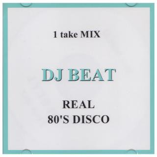 80's REAL DISCO MIX /  DJ BEAT<img class='new_mark_img2' src='//img.shop-pro.jp/img/new/icons47.gif' style='border:none;display:inline;margin:0px;padding:0px;width:auto;' />