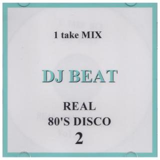 80's REAL DISCO 2 MIX /  DJ BEAT