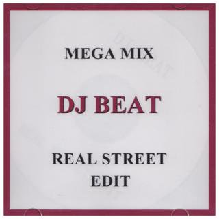REAL STREET EDIT /  DJ BEAT