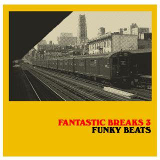 FANTASTIC BREAKS 3 CD / THE NUTTY NUT CRACKER