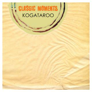 CLASSIC MOMENTS CD / KOGATAROO