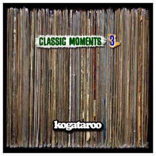 CLASSIC MOMENTS 3 CD / KOGATAROO