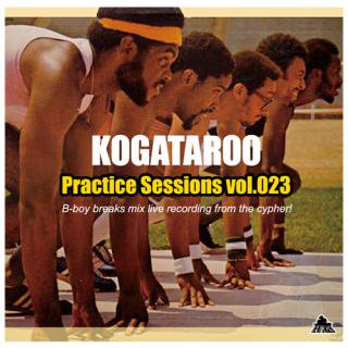 PRACTICE SESSIONS vol.023 CD / KOGATAROO
