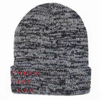 7UNION ESCAPE BABYLON BEANIE (BLACK)<img class='new_mark_img2' src='//img.shop-pro.jp/img/new/icons47.gif' style='border:none;display:inline;margin:0px;padding:0px;width:auto;' />