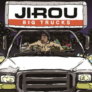 DJ Jirou / Big Trucks