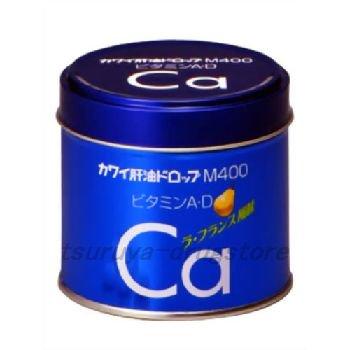 カワイ肝油ドロップ M400 180粒