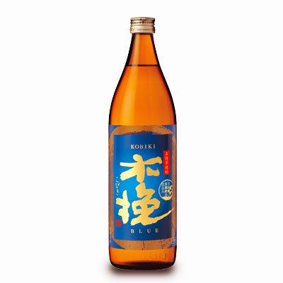木挽BLUE[20度] 900ml瓶