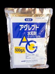 アグレプト水和剤 500g