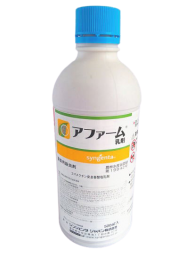 アファーム乳剤 500ml