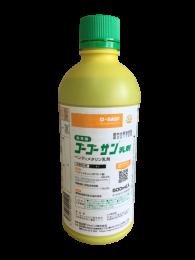 ゴーゴーサン乳剤 500ml