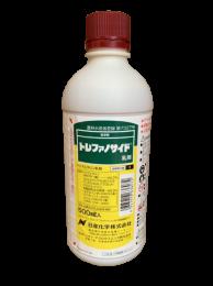 トレファノサイド乳剤 500ml