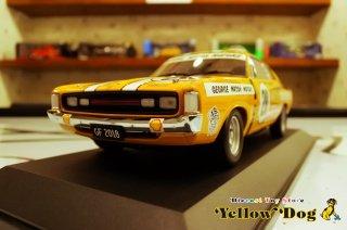 クラシック カーレクタブルズ 1/18 1972/73 カストロール GTX シリーズ E49 チャージャー レオ・レオナルド