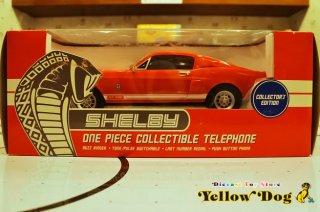 シェルビー マスタング GT 500 テレフォン