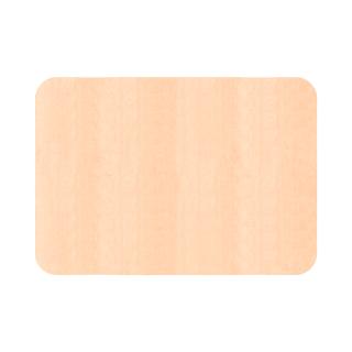 長方形(角丸15)/ピーチ
