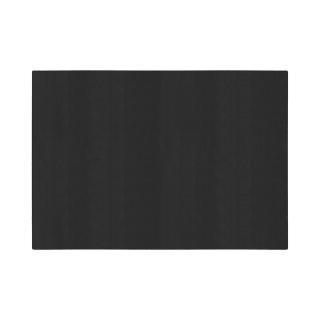 長方形/ブラック