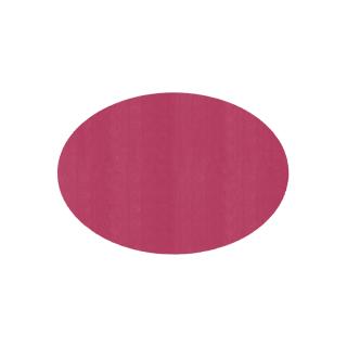 だ円形/ワインレッド