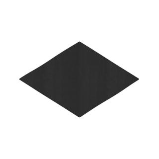 ひし形/ブラック