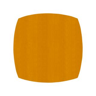 ふっくら四角形/パンプキン
