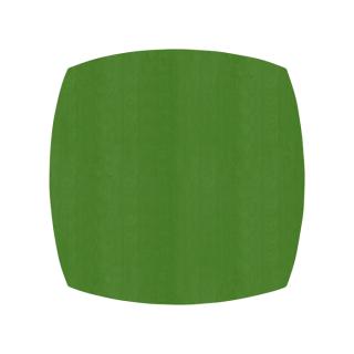 ふっくら四角形/リーフ