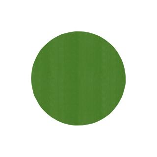 円形/リーフ