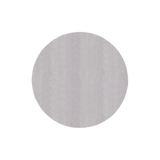 円形/ウォームグレー