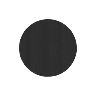 円形/ブラック
